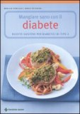 Mangiare Sano con il Diabete — Libro