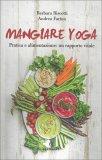 Mangiare Yoga — Libro