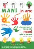 Mani in Arte - Libro
