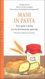 Mani in Pasta - Libro