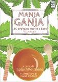 Manja Ganja - Libro