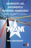 Manifesto del Movimento Nazional Anarchico - Libro