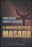 Il Manoscritto di Masada