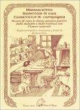 Manoscritto Dialettale di una Guaritrice di Campagna - Libro
