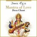 Mantra of Love — CD