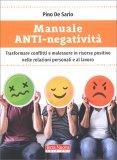 Manuale Anti-Negatività — Libro