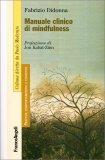 Manuale Clinico di Mindfulness - Libro