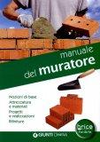 Manuale del Muratore  - Libro