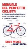 Manuale del Perfetto Ciclista - Libro