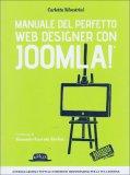 Manuale del Perfetto Web Designer con Joomla!  - Libro