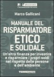 Manuale del Risparmiatore Etico e Solidale