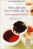 Manuale del Sommerlier del Tè  - Libro