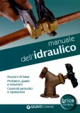 Manuale dell'Idraulico  - Libro