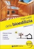 Manuale della Bioedilizia  - Libro