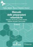 Manuale delle Preparazioni Erboristiche