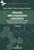 Manuale delle Preparazioni Erboristiche - Libro