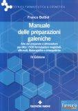 Manuale delle Preparazioni Galeniche - Libro