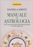 Manuale di Astrologia - Libro