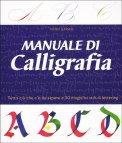 Manuale di Calligrafia - Libro