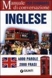 Manuale di Conversazione per Viaggiare - Inglese