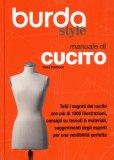 Manuale di Cucito  - Libro
