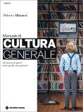 Manuale di Cultura Generale — Libro