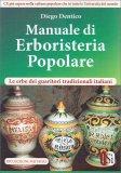Manuale di Erboristeria Popolare - Libro