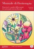 Manuale di Floriterapia  - Libro