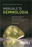 Manuale di Gemmologia