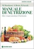 Manuale di Nutrizione  - Libro