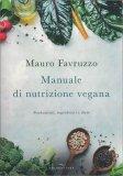 Manuale di Nutrizione Vegana — Libro
