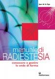 Manuale di Radiestesia  - Libro