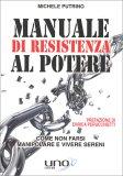 Manuale di Resistenza al Potere — Libro