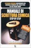 Manuale di Scrittura Comica - Libro