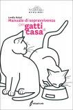 Manuale di Sopravvivenza per Gatti di Casa - Libro