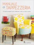 Manuale di Tappezzeria - Libro