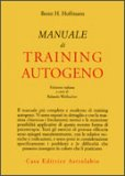 Manuale di Training Autogeno  - Libro