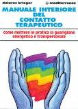 Manuale Interiore del Contatto Terapeutico  - Libro