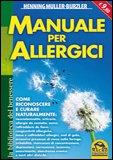 Manuale per Allergici  - Libro