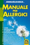Manuale per Allergici  — Libro
