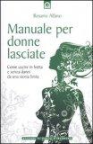 Manuale per Donne Lasciate — Libro
