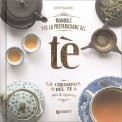 Manuale per la Preparazione del Tè - Libro