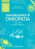 Manuale Pratico di Omeopatia — Libro