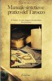 Manuale Sintetico e Pratico del Tarocco  - Libro