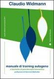 Manuale di Training Autogeno — Libro