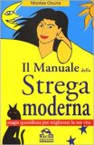 Il Manuale della strega moderna