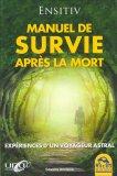 Manuel de Survie Après la Mort - Libro