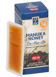 "Manuka Honey ""On the Go"" - 12 Bustine Monodose"
