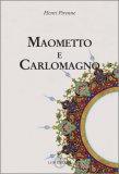Maometto e Carlo Magno — Libro