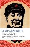 Maonomics  - Libro